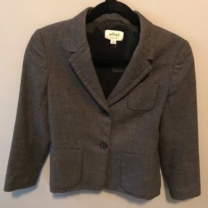 Wilfred Jackets & Coats - Grey Wilfred Blazer